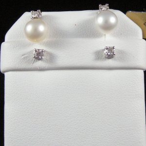 Orecchini Perle 1031